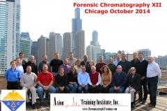 Forensic Chromatography XII