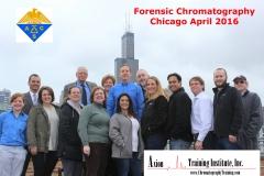 Forensic Chromatography XVII