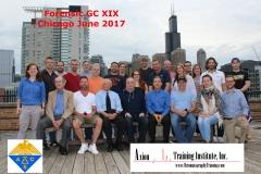 Forensic Chromatography XIX