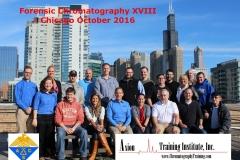 Forensic Chromatography XVIII