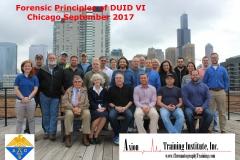 Forensic Principles of DUID VI
