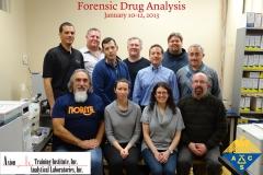 Solid Drug Dose Seminar I
