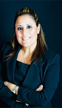 AnneMarie Rizzo Headshot