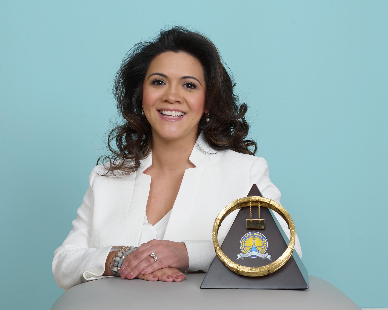 Lisa Gonzalez Salceda