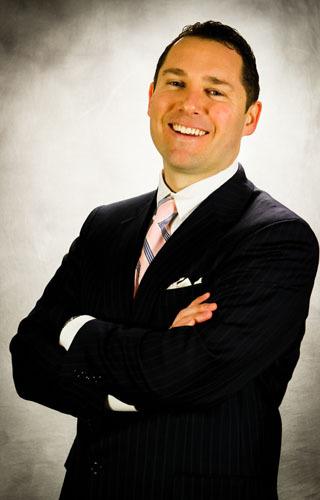ACS-CHAL Forensic Lawyer-Scientist Greg Watt from Missouri